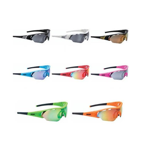 BBB Summit Sport Glasses 2017