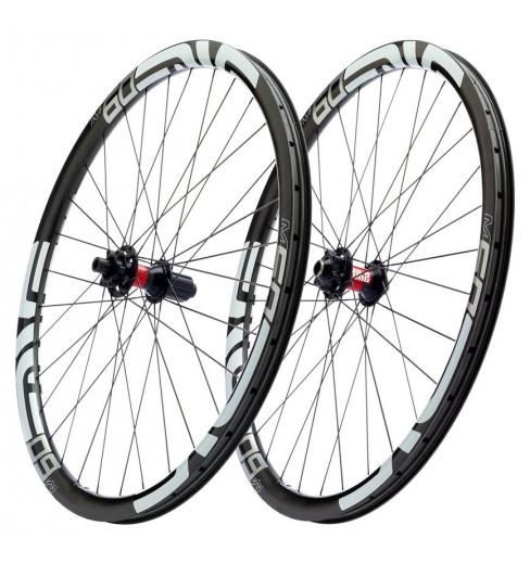 ENVE roues VTT M60 Forty 27.5 - 32 rayons