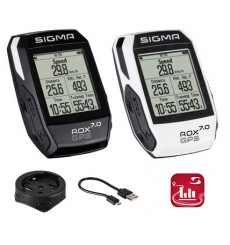 SIGMA compteur GPS Rox 7.0