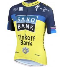TINKOFF SAXO BANK maillot junior 2013