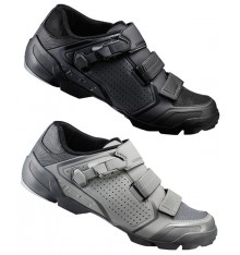 Chaussures VTT homme SHIMANO ME5 2017