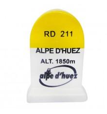 Borne TOUR DE FRANCE / ALPE D'HUEZ modèle moyen