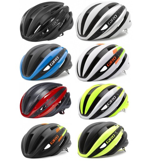 GIRO Synthe road cycling helmet 2018