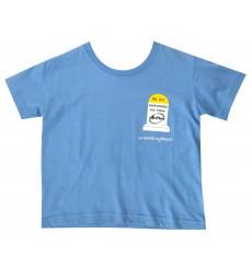 ALPE D'HUEZ  t-shirt enfant Borne