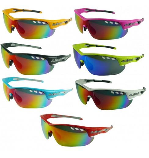 BJORKA lunettes de vélo Stinger