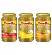 POWERBAR boisson énergétique Isoactive (1.320kg)