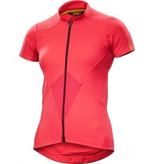 MAVIC Sequence women's cycling jersey 2017