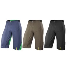 MAVIC XA Pro men's MTB shorts 2017