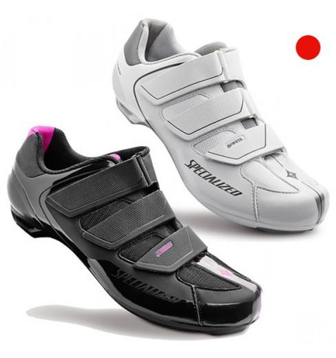 SPECIALIZED Spirita women's road shoes 2016