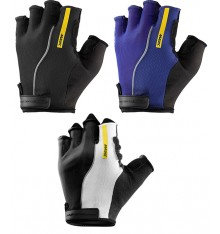 MAVIC Ksyrium Pro cycling gloves 2018