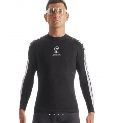 ASSOS SKINFOIL FALL EARLY WINTER Evo 7 black underwear