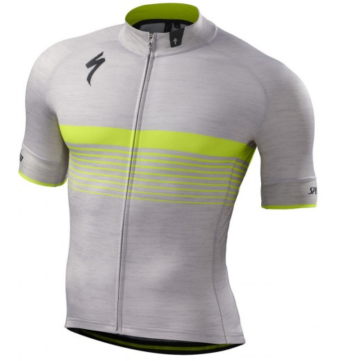 SPECIALIZED maillot manches courtes SL Expert 2017