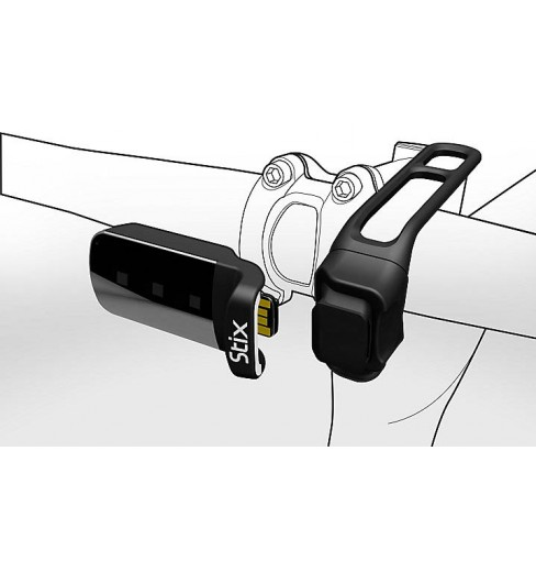 SPECIALIZED support de fixation cintre / tige de selle Stix Handlebar / Seatpost Mount