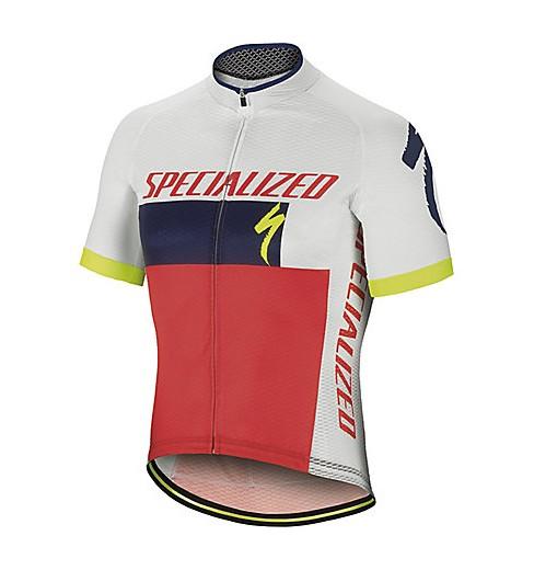 SPECIALIZED maillot cycliste RBX Comp Logo 2017