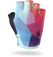 SPECIALIZED Women's Grail Short Finger gloves 2017