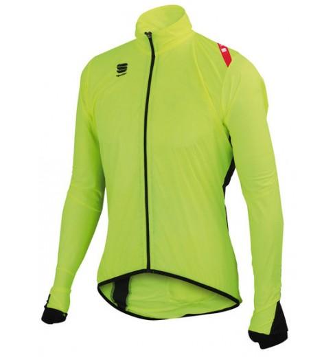 SPORTFUL veste coupe-vent HOT PACK 5 jaune fluo