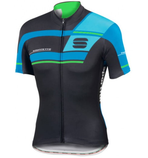 SPORTFUL Gruppetto Team men's short sleeve jersey 2017