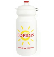 COFIDIS water bottle 2015