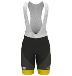 DIRECT ENERGIE bib shorts 2017