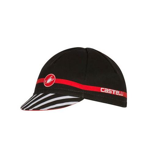 CASTELLI casquette été Free Cycling 2017