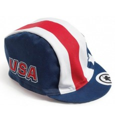 Assos USA Cycling Cap