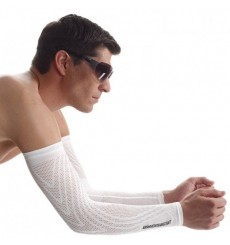 ASSOS armFoil Evo8 summer armwarmers