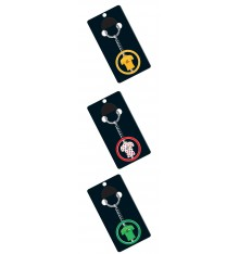 TOUR DE FRANCE jersey metal keyring 2019