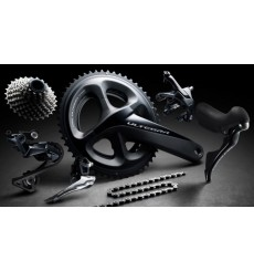 SHIMANO Ultegra R8000 11 Speed Groupset -  Short Cage Rear Derailleur