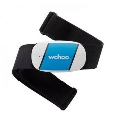 WAHOO TICKR heart rate sensor
