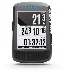 WAHOO compteur GPS vélo Elemnt Bolt