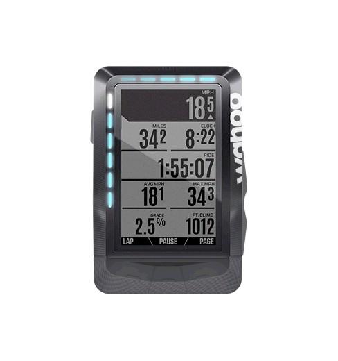WAHOO Elemnt GPS cycling computer