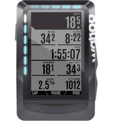 WAHOO compteur vélo GPS Elemnt
