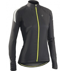 SPECIALIZED veste imperméable femme Deflect RBX Elite High Vis 2018