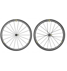 MAVIC paire de roues route Ksyrium Elite UST 2018
