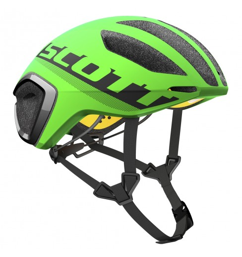 SCOTT casque route Cadence Plus 2019