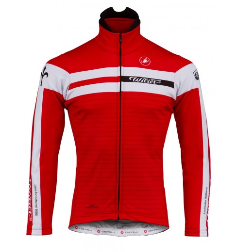 WILIER veste coupe-vent hiver Free 2017
