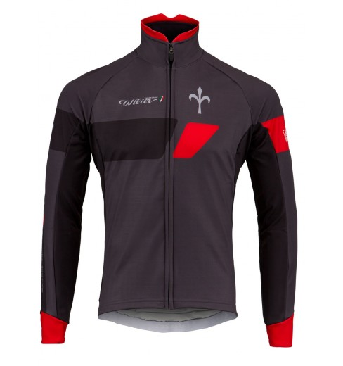 WILIER Team.16 cycling winter jacket 2017
