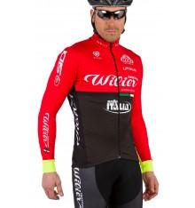 WILIER veste cycliste hiver Pro Team 2017