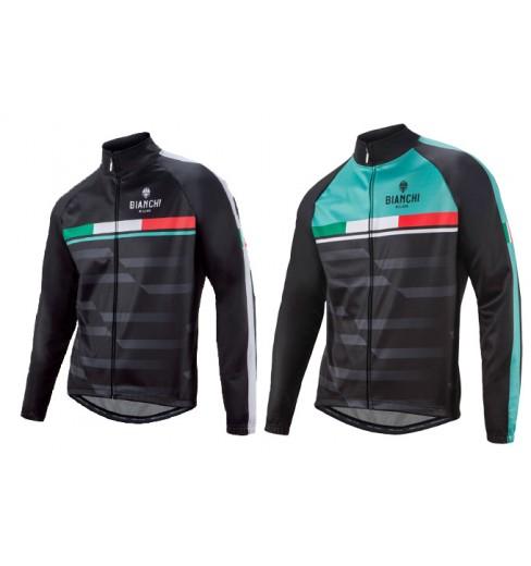 BIANCHI MILANO Priora winter jacket 2018