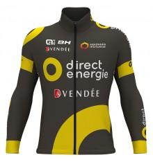 DIRECT ENERGIE Winter Jacket 2017