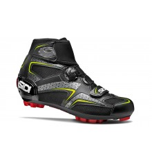 Chaussures VTT hiver SIDI Frost Gore-TEX