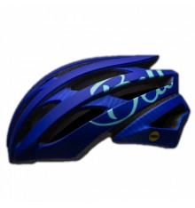 BELL STRATUS MIPS JOY RIDE women's road helmet