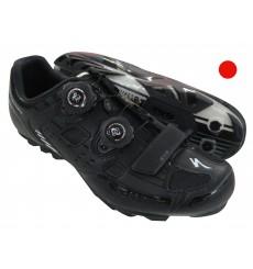 SPECIALIZED S-Works Evo MTB shoes