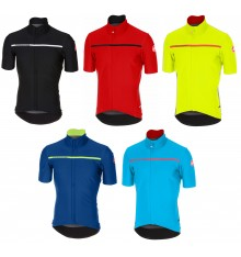 CASTELLI Gabba 3 short sleeve light jacket 2018