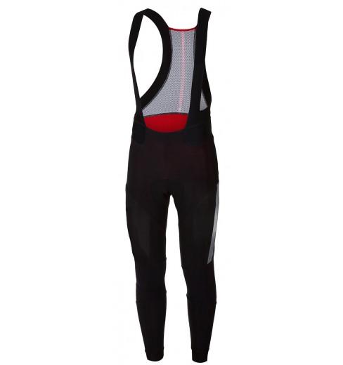 Castelli Sorpasso Winter Women/'s Cycling Tight Black Size Small