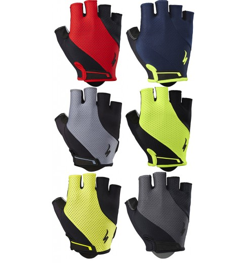 SPECIALIZED gants vélo route Body Geometry Gel 2019