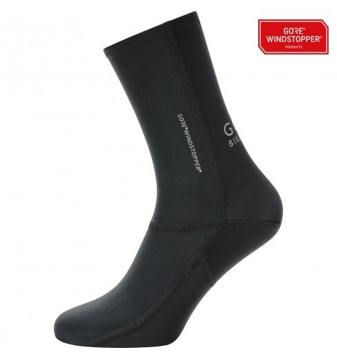 GORE BIKE WEAR chaussettes Gore® Windstopper®
