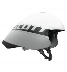 SCOTT Split aero road helmet 2019