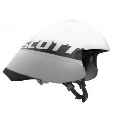 SCOTT Split aero road helmet 2019