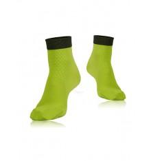 MEDILAST PRO-SPORT socks green black